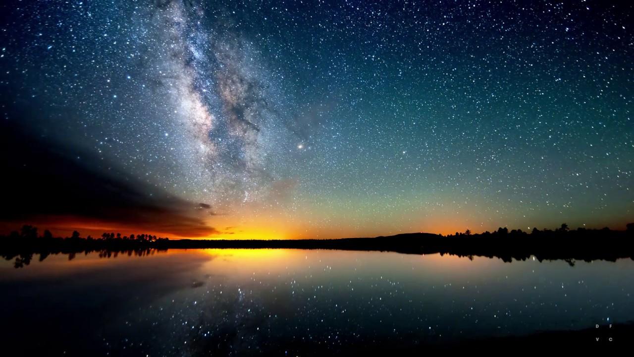 La belleza del universo y la naturaleza en 4K y mil fotogramas por ...