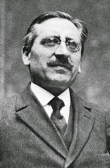 Henri Lebesgue - Penggagas Teori Integrasi