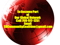 Join our global network