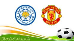 Leicester vs Man Utd