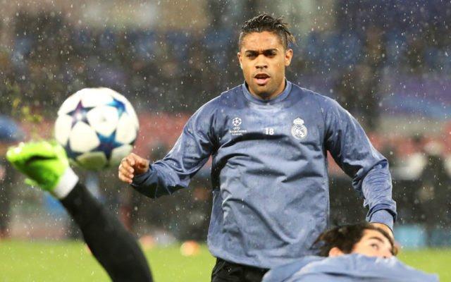 Real Madrid set to buy back Mariano diaz