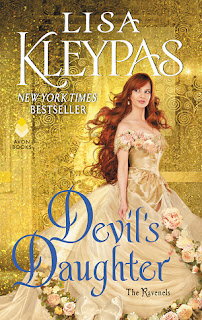 Devil's Daughter (The Ravenels #5) by Lisa Kleypas - BookBub