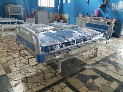 distributor ranjang pasien murah