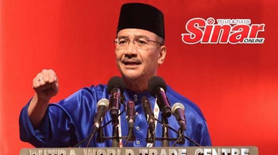 Kami Boleh Musnahkan Malaysia Dalam 1 Saat