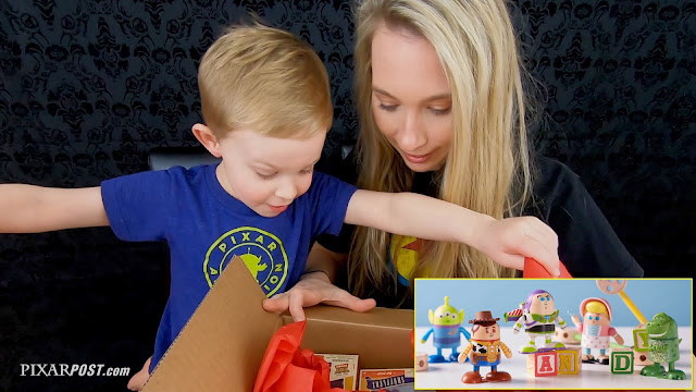 Toy Story Shufflerz Walking Toy Review