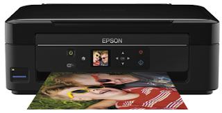 Epson XP-332 Driver Free Download - Windows, Mac