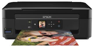 Epson XP-332 Driver Free Download - Windows, Mac
