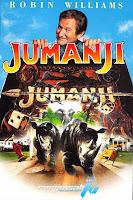 Jumanji DVDRip Latino