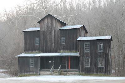 The Montauk Mill