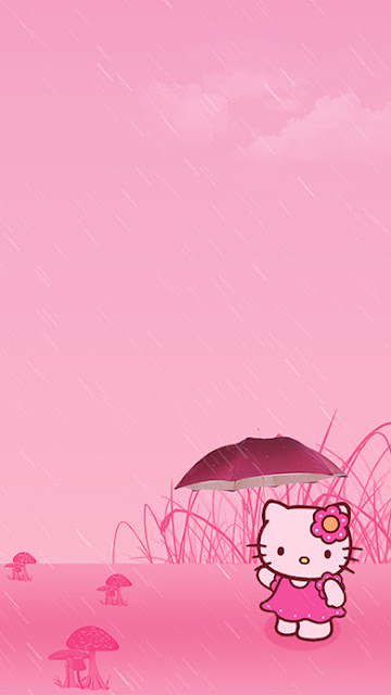 Hello Kitty Wallpaper iPhone 7