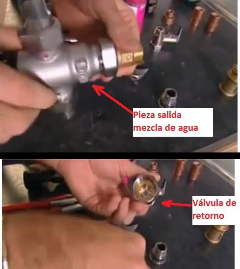 Desatascos Sevilla: Instalación de termos eléctricos