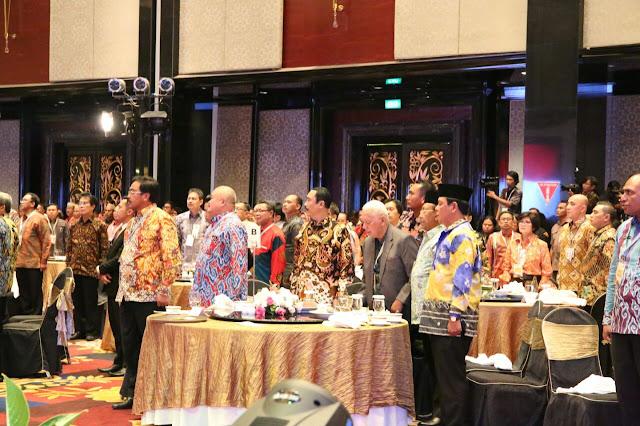 Rakernas APPSI 2018: Ekonomi Daerah Pilar Perekonomian Negara