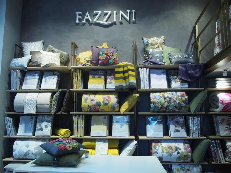 Fazzini presenta la collezione A/I 2016-17