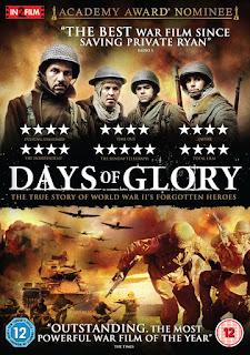 Days Of Glory (2006) วันบัญญัติวีรบุรุษ