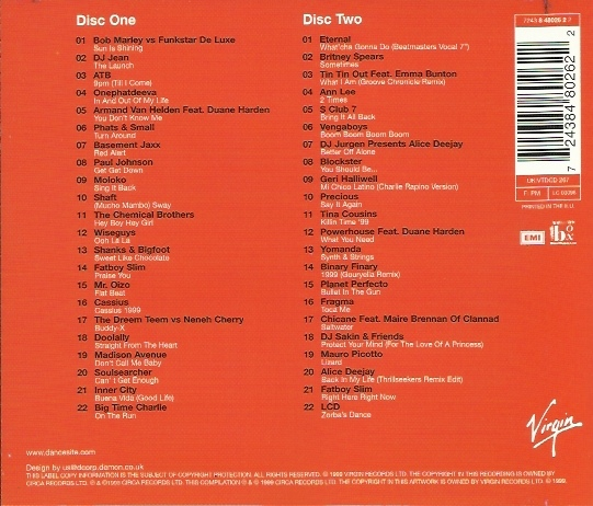 BAIXAR CD EUROMIX 2010