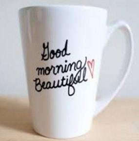 Good Morning DP BBM