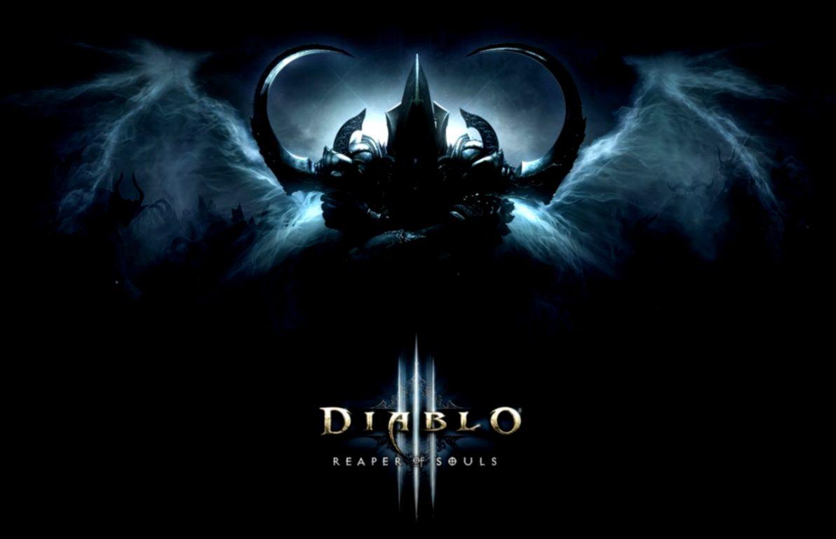Diablo 3 Wallpaper Bettle Full Hd Wallpapers