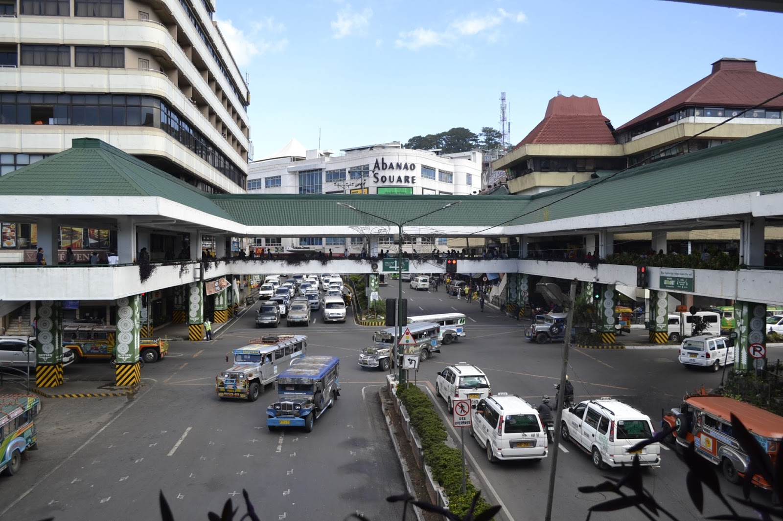 baguio city is home to the most honest taxi drivers in the