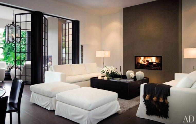 Decandyou Ideas de decoracin y mobiliario para el hogar estilos y tendenciasBlog de decoracin Salones con chimenea