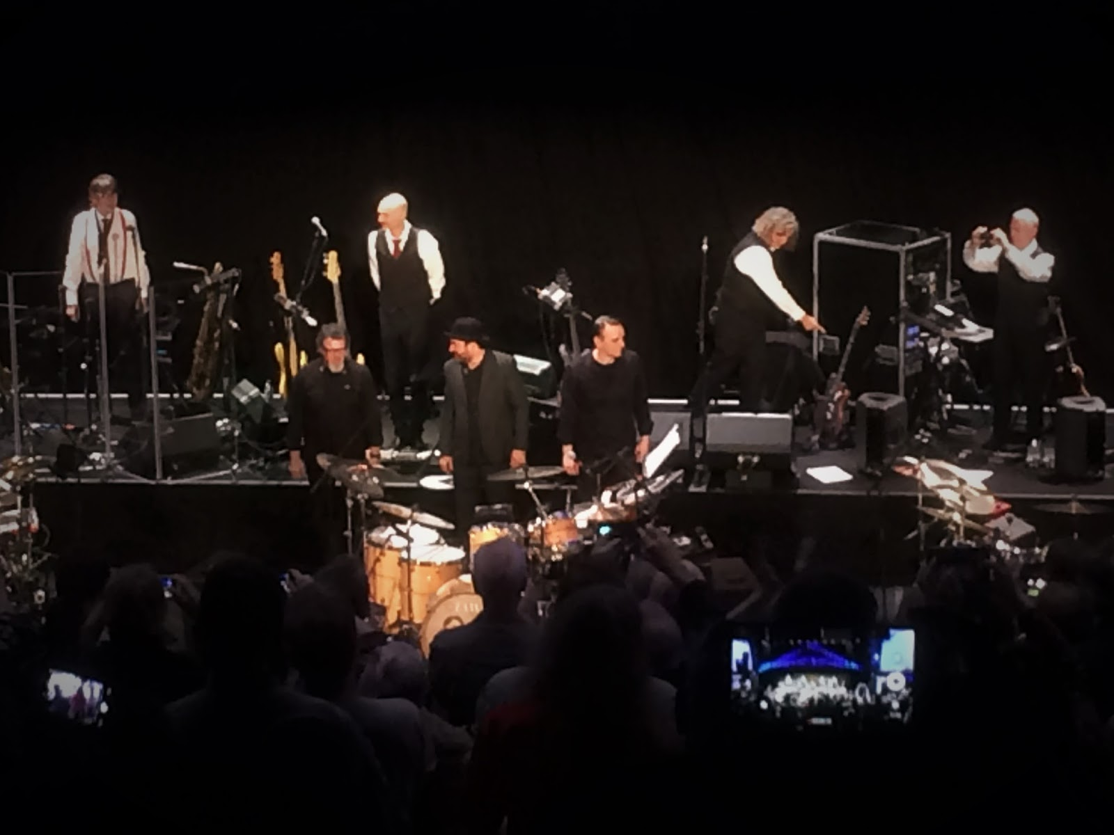Radio Dupree: King Crimson touring North America with FOUR
