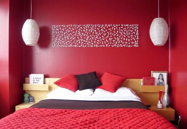Hasil gambar untuk cat kamar tidur remaja
