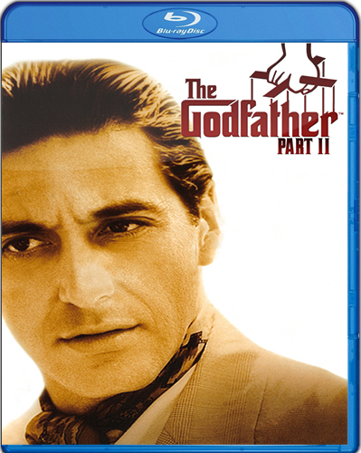 The Godfather: Part II [1974] [BD25] [Latino]