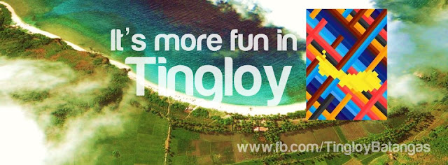 its more fun in tingloy batangas