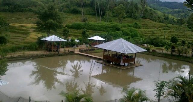 Lagi Booming,,, Taman Putri Tunggal, Destinasi Wisata Baru Khas Kerinci