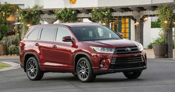 2017 toyota highlander hybrid limited platinum review toyota car review. Black Bedroom Furniture Sets. Home Design Ideas