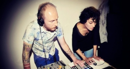 Matthew Burton & Kate Rathod - Warehouse Fool. Label / Visionquest VQ010 Released / February 2012 Style / House