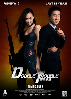 Double Trouble 2012 Full Movie in Hindi Dual Audio