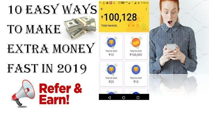 Best Refer And Earn Money Apps  in India in Hindi