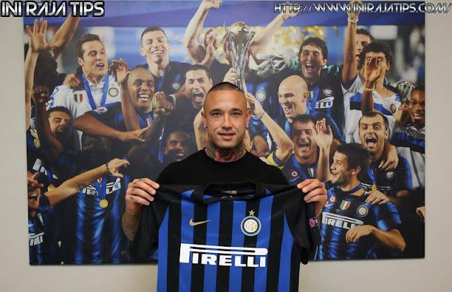 Ternyata Ini Penyebab Kepindahan Nainggolan Ke Inter Milan