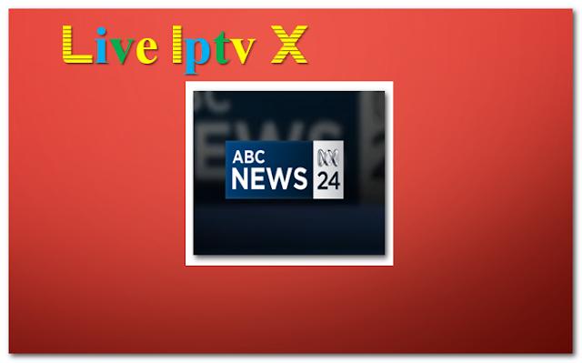 ABC News 24 news and weather Addon