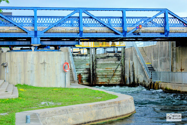 Muskoka Ontario Port Severn