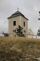 Svatý kopeček/The Saint Hill