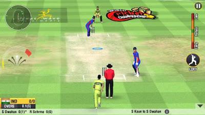 لعبة World Cricket Championship 2 للاندرويد, لعبة World Cricket Championship 2 مهكرة, لعبة World Cricket Championship 2 للاندرويد مهكرة, تحميل لعبة World Cricket Championship 2 apk مهكرة, لعبة World Cricket Championship 2 مهكرة جاهزة للاندرويد, لعبة World Cricket Championship 2 مهكرة بروابط مباشرة
