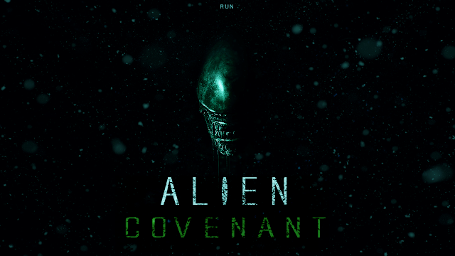 Alien: Covenant (2017), CINE ΣΕΡΡΕΣ, Ridley Scott, Michael Fassbender, Katherine Waterston, Billy Crudup,