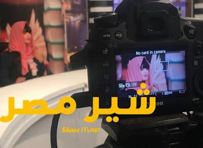 الراقصة سما المصري ستتواجد في برنامج ديني رمضاني صور وفيديوهات