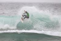 27 Titouan Boyer FRA Pantin Classic Galicia Pro foto WSL Laurent Masurel