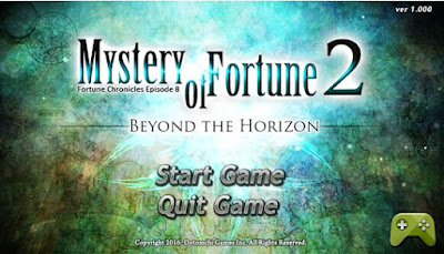 Mystery of Fortune 2 Apk for Android (paid)