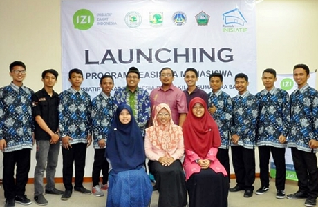 Gelar Inovasi, IZI Launching Zakat Game dan Situs Zakatpedia.com