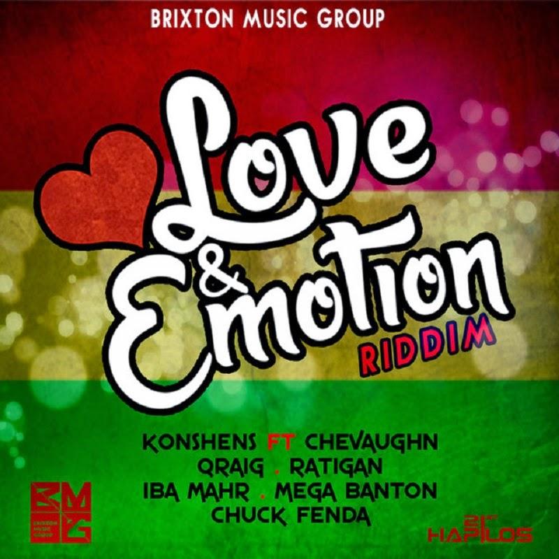 Emotions Riddim Zippy