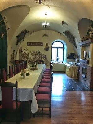 Twierdza Toruń Fort IV, Spotkanie opłatkowe