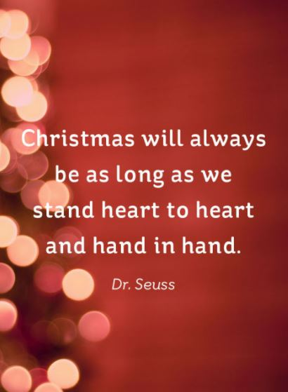 Christmas Sayings for Friends