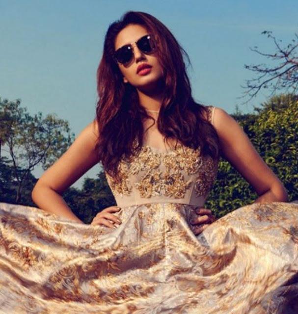 Huma Qureshi New Hot Photos