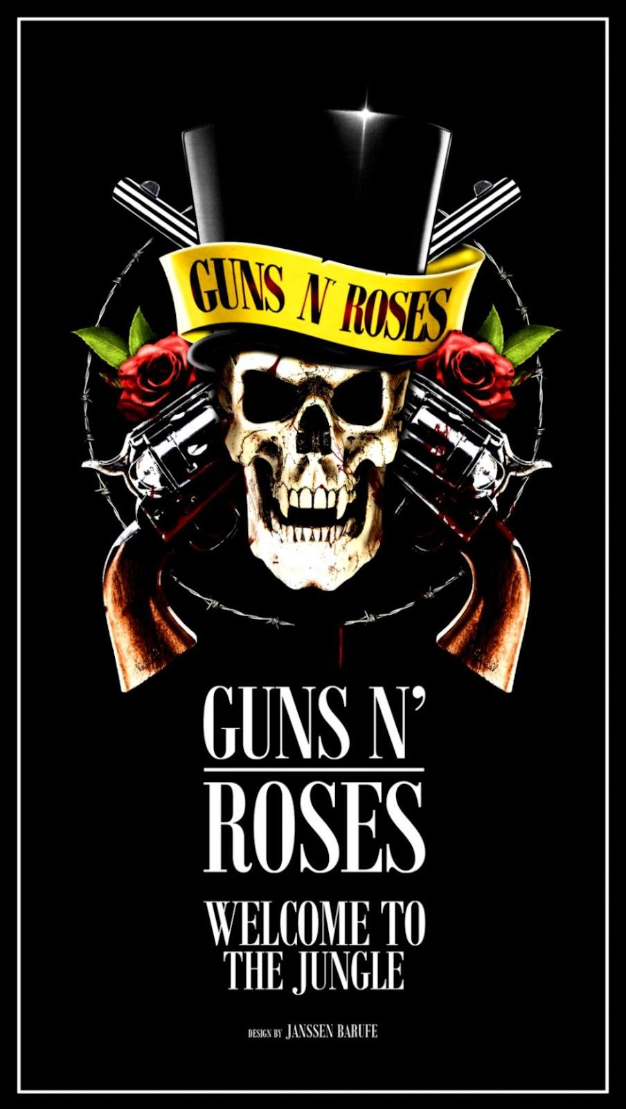 Download Wallpaper Guns N Roses Find Wallpapers