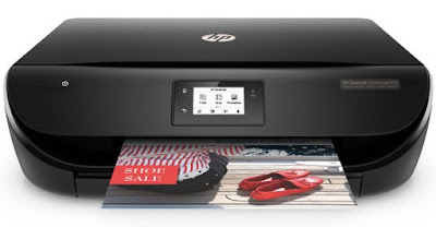 HP Deskjet 4675 Descargar Driver Impresora Gratis