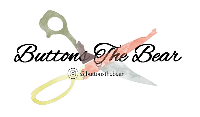 Buttons The Bear