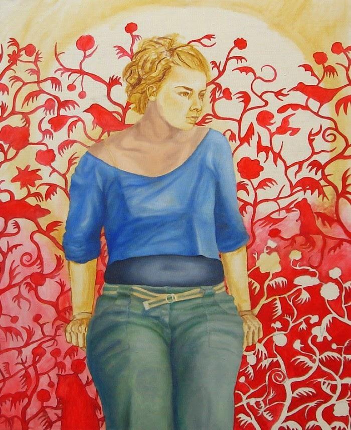 Мир женщин. Pavel Pangrac